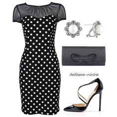 """099"" by tatiana-vieira on Polyvore"