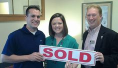 Congrats to Nick & Lori P. on the sale of your home with Team George Weeks with REMAX Choice Properties! #sold #realestate #agent #remax #georgeweeks #hashtag — with George Weeks.