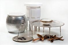 Maison Malou LOVES these moroccan zenza tables - Google-søk