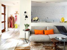 Современный интерьер квартиры | Дизайн интерьера, декор, архитектура, стили и о многое-многое другое