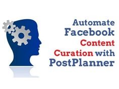 Automate Facebook Content Curation with PostPlanner