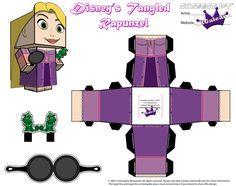 Tangled Rapunzel Part 2 by SKGaleana