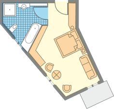 Urlaub in Bad Gastein - Hotel Post Bad Gastein, Bathroom, Centre, Vacations, Washroom, Bath Room, Bath, Bathrooms