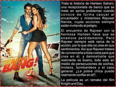 Cine Bollywood Colombia: BANG BANG!