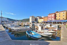 Island Cres Croatia