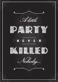 Invitation for great Gatsby party! Having a Great Gatsby movie night tonight with take out could be fun! 1920 Theme Party, 1920s Theme, Gatsby Themed Party, 1920s Party, Gatsby Wedding, The Great Gatsby, Great Gatsby Party, Speakeasy Party, Prohibition Party