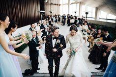 Andaz Tokyo での結婚式   クッポグラフィーのウェディングブログ