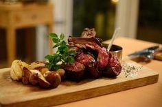 美味しい発見、ジビエ料理♪カレーやソーセージやステーキでシカ肉を提供する全国のお店8選