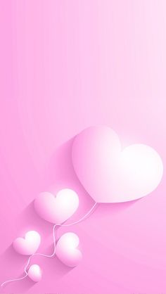 Pink Wallpaper Backgrounds, Cute Pastel Wallpaper, Phone Wallpaper Images, Cute Wallpaper For Phone, Iphone Wallpaper Tumblr Aesthetic, Pink Wallpaper Iphone, Heart Wallpaper, Apple Wallpaper, Xiaomi Wallpapers