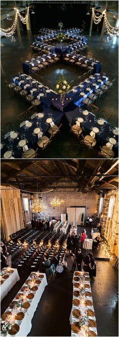Wedding Reception Layout Ideas #weddings #weddingideas #weddinginspiration