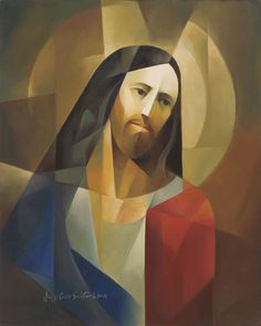 Jesus el Cristo by Jorge Cocco Jesus Painting, Fine Art, Jesús Cristo, Artist Gallery, Jesus Art, Images Of Christ, Art, Catholic Art, Beside Still Waters