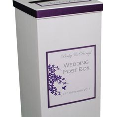 Are you interested in our wedding card post box? With our summer wedding post box you need look no further. Wedding Card Post Box, Wedding Cards, Our Wedding, Wedding Ideas, Sister Wedding, Hummingbird, Wedding Decorations, Sisters, Memories