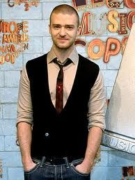 JT is not a guilty pleasure. He's just awesome.
