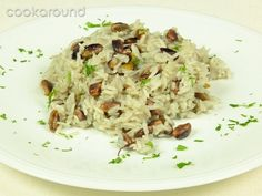 Pilav ai pistacchi: Ricette Turchia | Cookaround