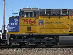 Union Pacific Railroad, High Iron, Model Trains, Hot Rods, Classic Cars, Journey, Detail, Usa, Awesome