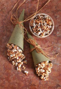 19 Poppin' Popcorn Recipes