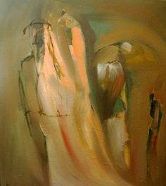 Kassim Al-Refai. From the Corner of my Eye