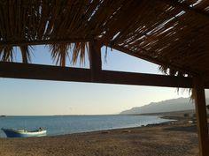 Our place @ Blue Lagoon Dahab