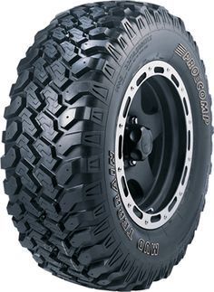 Pro Comp Mud Terrain Tire Reviews