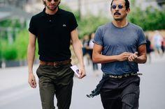 After Lanvin | Paris via Le 21ème