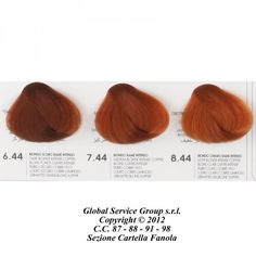 Wella Koleston Perfect 55 46 Light Brown Intense Red