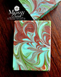 Mossy Creek soap - Musk Amber Scented Soap, Lilly of the valley, Citrus, pink jasmine soap, Vivia La Juicy,, $5.95
