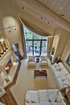 1000 Images About Window Treatments Vaulted Kenna On