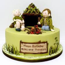 Image result for bear grylls cake