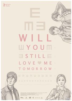 Will You Still Love Me Tomorrow(2013)