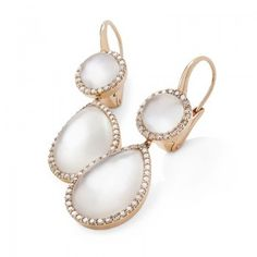 Piedras preciosas - Pendientes - Categorías Tienda Online