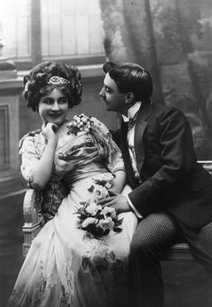 Courting In The 1800s Never Looked Better                              …
