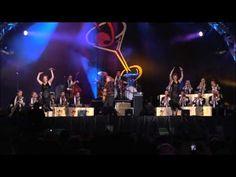 Flight of the Bumblebee (AKA Honey Man) Brian Setzer (AKA Guitar God)