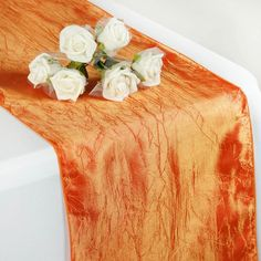Taffeta Crinkle Table Runner Wedding Party 20 Colors To Choose From! Table Overlays, Rainbow Wedding, Casual Dinner, Different Light, Perfect Wedding Dress, Reception Rooms, Thanksgiving Decorations, Crinkles, Event Decor