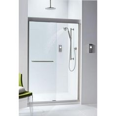 Sterling Accord Seated 36 In X 48 In X 74 1 2 In Shower