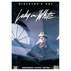 Amazon.com: Lady in White (Director's Cut): Lukas Haas, Len Cariou, Alex Rocco, Katherine Helmond, Jason Presson, Renata Vanni, Angelo Bertolini, Joelle Jacobi, Jared Rushton, Gregory Levinson, Lucy Lee Flippin, Tom Bower, Frank LaLoggia, Andrew G. La Marca, Carl Reynolds, Charles M. LaLoggia, Cliff Payne, Peter Kolokouris: Movies & TV