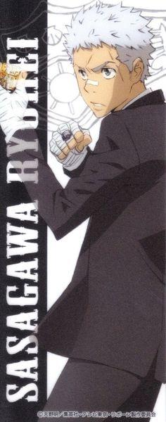 Future Belphegor Reborn 17 Best Sasagawa Ryohe...