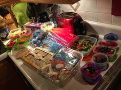 21 Day Fix food prep  ️Http://www.beachbodycoach.com/EmilyAnnFitness