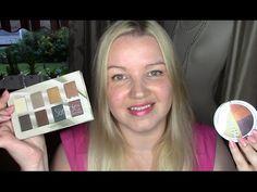 Kesäostoksia; Glitter, Livbox, NYX, makeupshop.fi