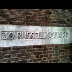 30 Russell Square