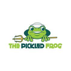 Pickled frog bar