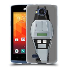 Official Star Trek Type 2 Phaser Gadgets TNG Soft Gel Case for LG Joy H221 * Check out this great product. (Note:Amazon affiliate link) #CellPhonesAccessories