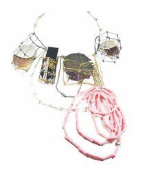 Seth Papac jewellery