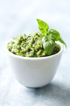 Feine Pesto selber machen