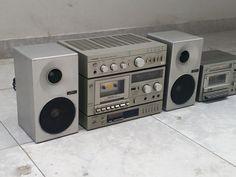 Resultado de imagen para sb f2 technics Industrial Design, Retro Vintage, Audio, Home Appliances, Mini, Photos, Antique Radio, Stuff Stuff, House Appliances