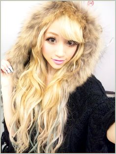 so blonde