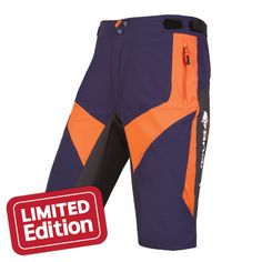 Endura MTR Baggy Short (Limited Edition Colors for 2016)