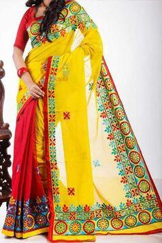 Indian Designer Sarees, Silk Sarees Online, Sari, Classy, Quotes, Unique, How To Wear, Collection, Fashion