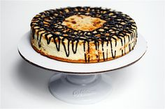 The best cheesecake EVER!  Everyone needs to try it.