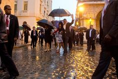 Cubans Pack the Streets for a Glimpse of President Obama - NYTimes.com