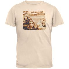 Hanson - Middle Of Nowhere Youth T-Shirt